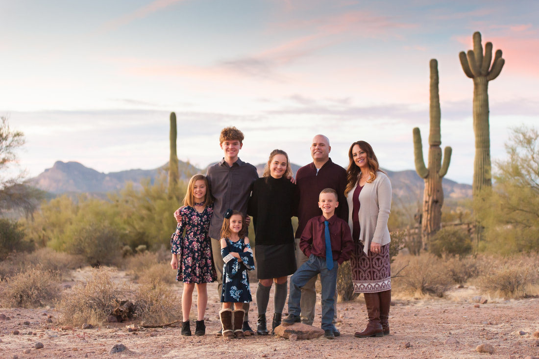 San Tan Valley Photographer