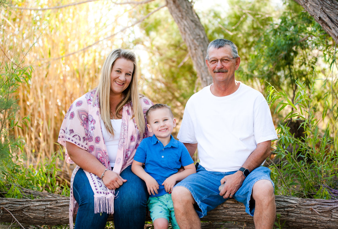 Salt River Family Pictures
