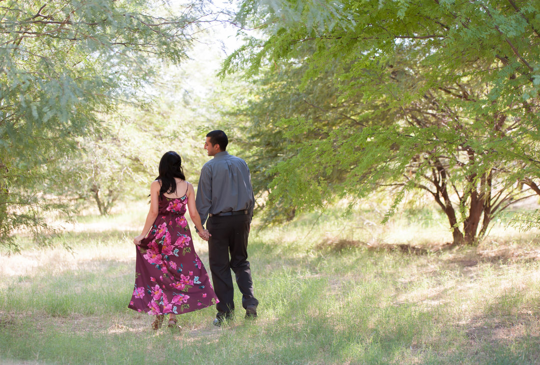 San Tan Valley Wedding Photography