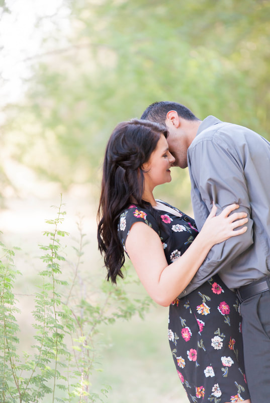 Engagement Photographer San Tan Valley